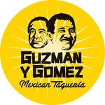 $5 Burritos and Burrito Bowls at Guzman y Gomez (Saturday 5th May)