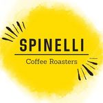Win a Special Beverage from Spinelli