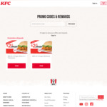 Zinger Burger for $2.50 (U.P. $4.90) at KFC [DBS/POSB Cards]