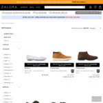 40% Off Selected Items ($100 Min Spend) @ Zalora