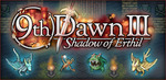 9th Dawn III RPG for $7.98 from Google Play Store