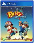 Pang Adventures for PlayStation 4 for $6.40 + Delivery from Amazon SG