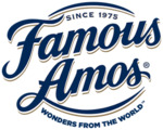 50% More Cookies with 400g Cookies in Bag at Famous Amos