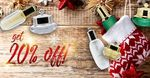 20% Off Instores at Mica Beauty