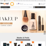 30% off for Makeup - Free Shipping Available @ Banggood
