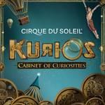 $48 Tickets to Kurios (Cirque Du Soleil)