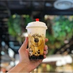 1 for 1 Bubble Tea ($5.50) at Ice Fork via Shopee & Eatigo [Funan Mall]