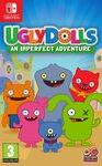 Ugly Dolls an Imperfect Adventure-Nintendo Switch for $10.98 + Delivery from Amazon SG