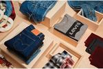 Up to $70 Off + First 40 Shoppers to Spend $150 Receives a Free Leather Wallet (U.P. $69.9) at Levi's Jeans (Isetan Tampines)
