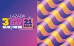 20% off Lazada Gift Cards/Voucher Codes at Wogi