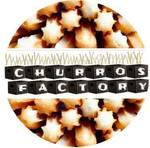 1 for 1 Churros at Churros Factory