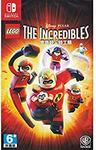 LEGO Incredibles Switch for $18.60 + Delivery ($0 with Prime/$40 Spend) from Amazon SG