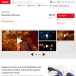 Darksiders Genesis - US$15.99 (S$22.00) from Nintendo eShop
