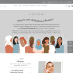 15% off ($88 Min Spend) at IUIGA [Atome Payments]
