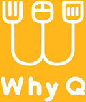 $3 off ($10 Min Spend) Halal Tagged Dinner Orders at WhyQ