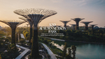 Autumn Season Pass for $20 (Unlimited Visits to Flower Dome & Cloud Forest) at Gardens by the Bay