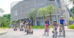 $9 for GoGreen Bicycle Rental (2 hours) + FREE Sentosa Island Admission Or Car Park Coupon (U.P. $18) via Sentosa Online Store