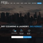 25% off Shoe and Bag Cleaning at Piing