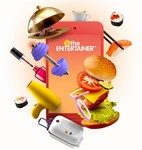 The Entertainer for $85 (U.P. $145) from shopee.lifestyle via Shopee [Cheers Singapore + Johor Bahru 2019]