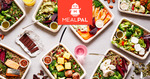 $1 for 5 Meals - $0.20/Meal (U.P. $7.99/Meal or $96) @ Mealpal