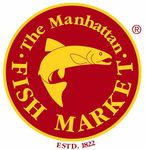 Baked Dory Set Meal for $12 (U.P. $25.85) at The Manhattan Fish Market
