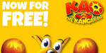 [PC] Free: Kao The Kangaroo: Round 2 (U.P. $2.15) @ Steam