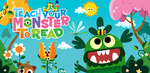 [Android, iOS] Free: Teach Your Monster to Read (U.P. $6.98) @ Google Play/ Apple App Stores