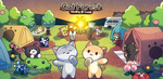 [Android] Cat Forest : Healing Camp Temporarily Free @ Google Play Store
