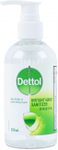 Hand Sanitiser Original 200ml DETTOL for $5 from Cold Storage