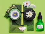 Free Drops of Youth Power Duo: Youth Concentrate & Sleeping Mask Sample from The Body Shop (Redeem In-Store) [Facebook Required]