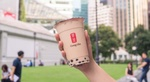 Earl Grey, Green or Oolong Milk Tea with Pearls for $2.80 (U.P. $3.30) at Gong Cha via Klook