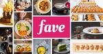 10% Cashback + Further 10% at Food Republic via FavePay
