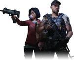 [PC] Free: World War Z (U.P. $34.99 USD) | Figment (U.P. $12.99 USD) | Tormentor x Punisher (U.P. $4.99 USD) @ Epic Games