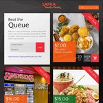 $16 for a $20 Swensen's Voucher via SAFRA (SAFRA Membership Required)