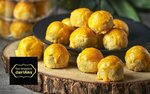 One Tin of Pineapple Tart  for $14.81 @ Four Seasons Durians via Fave