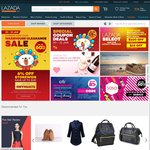 Lazada - 6% off Sitewide
