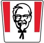 1pc Parmesan Truffle Chicken at$0.8(U.P$3.9) via KFC delivery(Min $20 spend)
