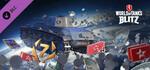 [PC] Free: World of Tanks Blitz: Space Pack (U.P. $45) @ Steam