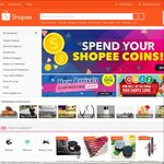 $7 Off (Minimum Spend $15 - New Customers) or 10% Off (Existing Customers) at Shopee (DBS Cardholders)