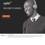 Free 2 Month Audible Membership (Includes Two Credits) + $10 USD (~$13 SGD) Amazon Gift Card
