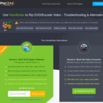 Free: GPU-Accelerated DVD/Video Conversion Software ($130 Worth) @ WinX DVD