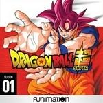 Free Anime: Dragon Ball Super - Season 1 (U.P. $26.99 USD) @ Microsoft US