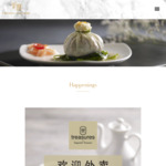 15% off (Subtotal) at All Treasures by Imperial Treasure Restaurants