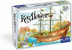 Amazon.sg Board Games Sale - Keyflower $47 & More + Boosted ShopBack