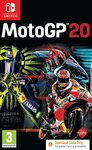 Motogp 2020 for Nintendo Switch for $18.52 + Delivery from Amazon SG