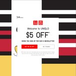 Uniqlo HEATTECH Mens + Womens Tops $7.90, Mens Tights $7.90 (up to 68% off)