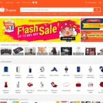 10% off at Shopee