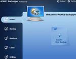 Free AOMEI Backupper Professional Edition (U.P. $49.95 USD) @ Techno360