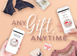$50 Frasers Experience Digital Gift Card for $40 (20% off) at Frasers [Members]