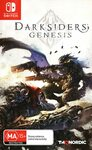 Darksiders: Genesis, Nintendo Switch $36.93 + Delivery ($0 with Prime/$40 Spend) from Amazon SG